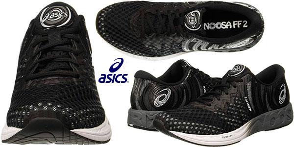 Chollo Zapatillas de running Asics Noosa FF 2 para hombre