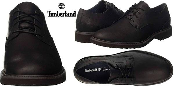 Chollo Zapatos Timberland Brook Park Light de tipo Oxford para hombre