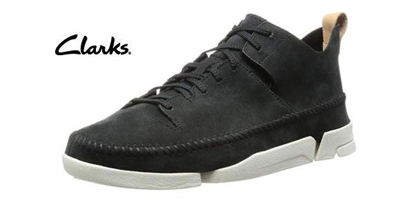 Traición garra Estribillo  Chollazo zapatillas Clarks Trigenic Flex para hombre por sólo 54,99€ con  envío gratis (-58%)