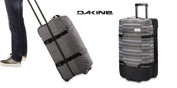 Dakine SPlit Roller EQ 75L barata en Amazon