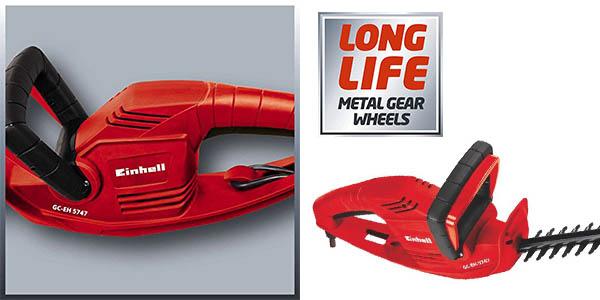 Einhell 3403742 recortasetos eléctrico con cable barato