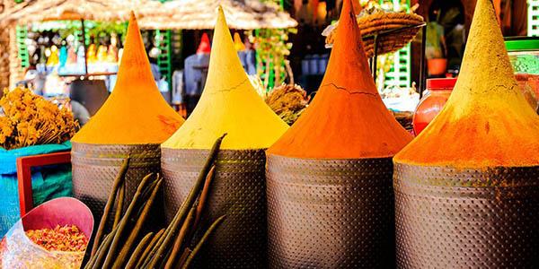 escapada económica a Marrakech chollo