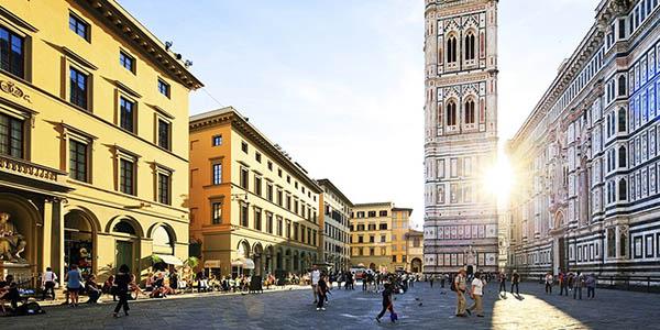 escapada de lujo a Florencia con presupuesto de chollo