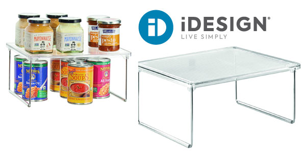 Estante de cocina InterDesign Linus barato en Amazon