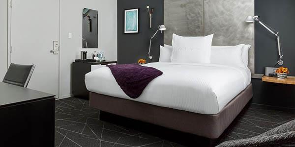 hoteles Venecia y Florencia con relación calidad-precio