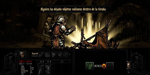Juego Darkest Dungeon: Signature Edition para Switch