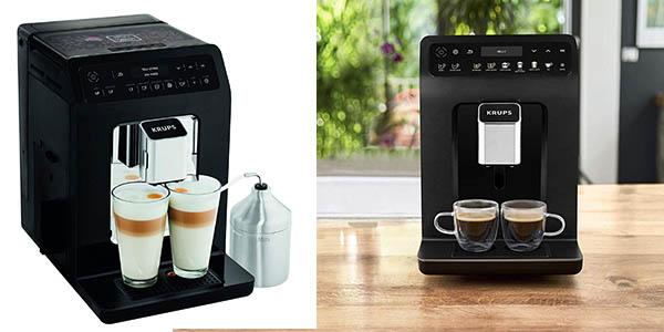 Krups Evidence Espresso EA891810 cafetera automática chollo