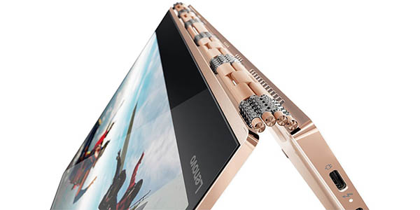 Lenovo Yoga 920-13IKB de 13,9'' Full HD en Amazon