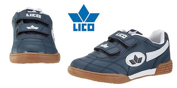 Zapatillas Deportivas para Interior Ni/ños LicoBernie VS
