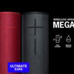 Altavoz bluetooth Megaboom 3 Ultimate Ears al mejor precio en Amazon