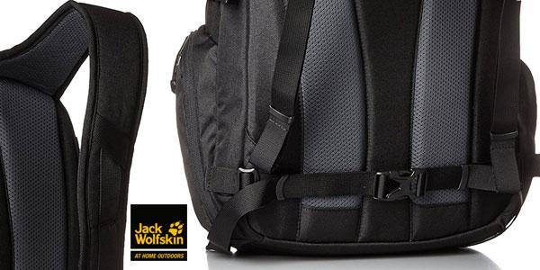Mochila Jack Wolfskin Daypacks & Bags Trooper 32 chollo en Amazon