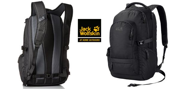 Mochila Jack Wolfskin Daypacks & Bags Trooper 32 barata en Amazon