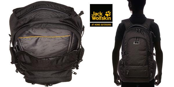 Mochila Jack Wolfskin Daypacks & Bags Trooper 32 chollazo en Amazon