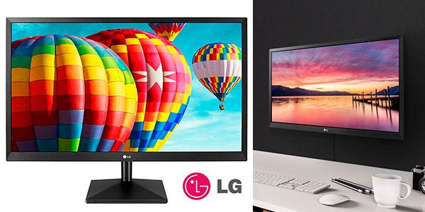 "Monitor LG 27MK430H-B Full HD de 27"" barato"