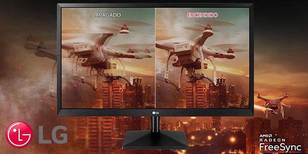 """Monitor LG 27MK430H-B Full HD de 27"""" rebajado"""