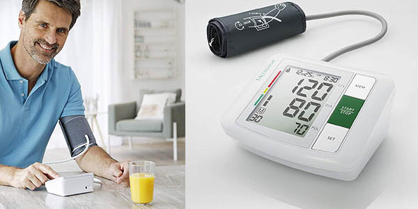 monitor de presión arterial Medisana BU 510 oferta