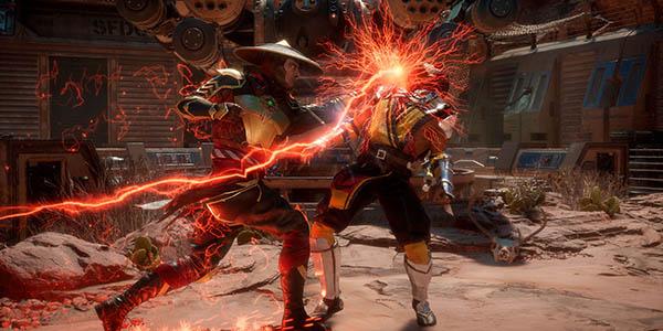 Mortal Kombat 11 para PS4, Xbox One o PC Steam barato