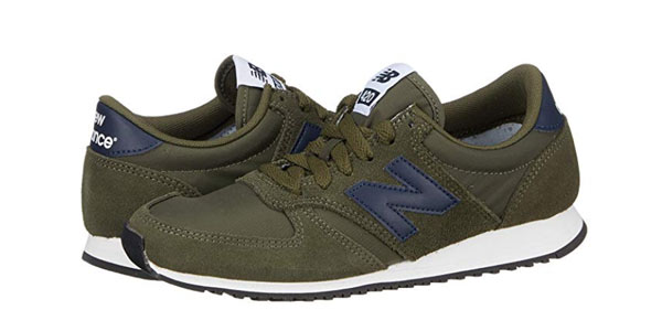 Zapatillas New Balance 420 baratas en Amazon