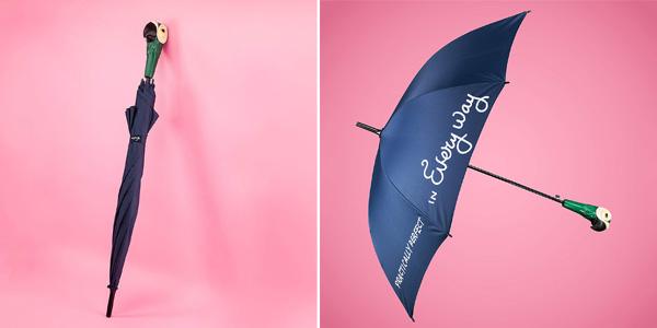 Paraguas Disney Mary Poppins 2019 barato en Amazon