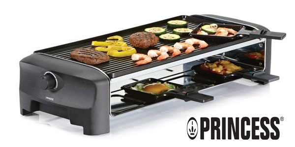 Parrilla Princess 162840 Teppanyaki Party barata en Amazon