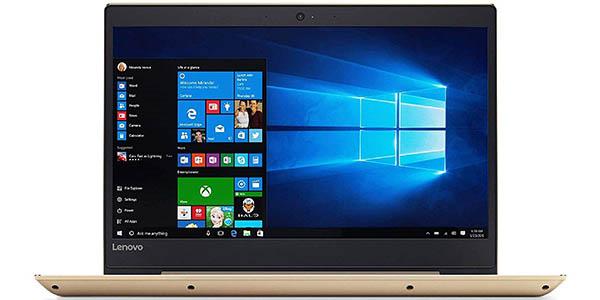 """Portátil Lenovo ideapad 520S-14IKB de 14"""" Full HD"""