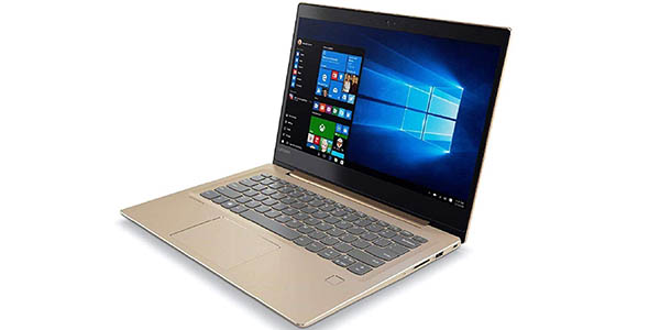 "Lenovo ideapad 520S-14IKB de 14"" Full HD barato"
