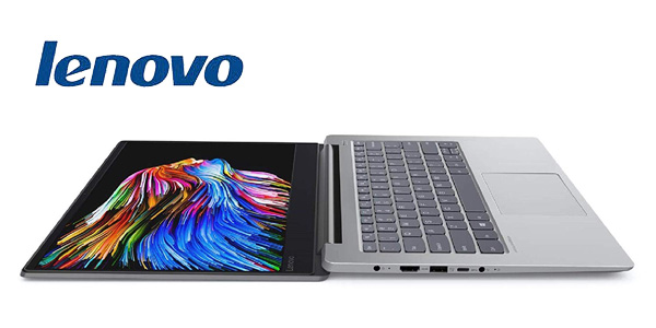 "Portátil Lenovo Ideapad 530S-14IKB de 14"" FullHD (i7-8550U,8GB, 512GB SSD, W10) chollo en Amazon"
