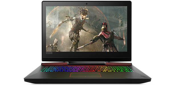 """Portátil gaming Lenovo Legion Y920-17IKB de 17,3"""""""