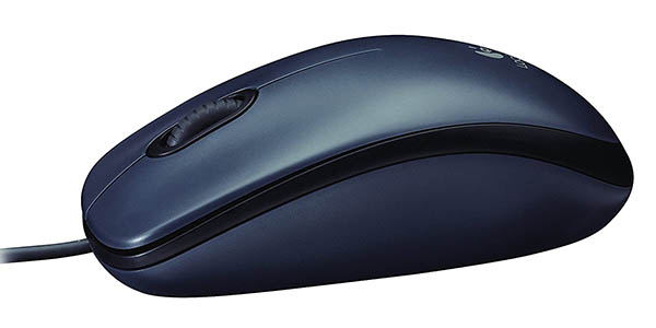 Ratón Logitech M90 barato