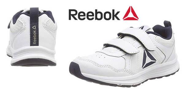 Reebok Almotio 4.0 2v zapatillas infantiles en oferta