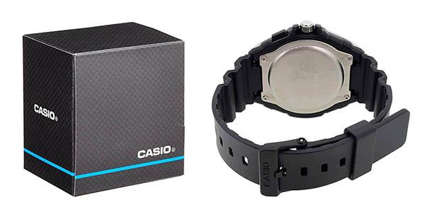 reloj de pulsera de resina Casio MWC 100 1AVEF oferta