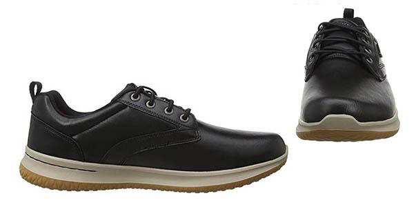 Skechers Delson-Antigo zapatos cómodos oferta