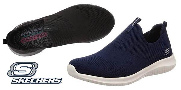 Skechers Ultra Flex-First Take zapatillas baratas