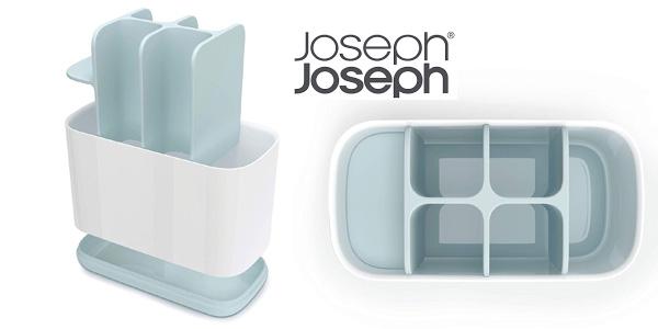 Soporte Joseph Joseph EasyStore para Cepillos de Dientes chollazo en Amazon