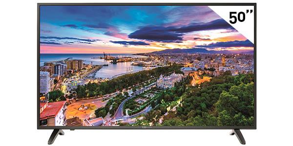 """Televisor LED TD Systems K50DLM8F de 50"""" Full HD"""