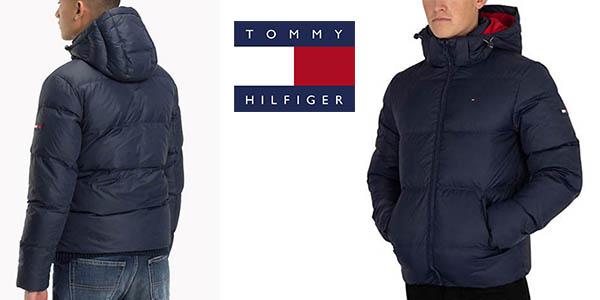 Tommy Hilfiger Jeans Essential Down cazadora barata