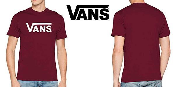Vans Apparel Classic camiseta básica barata