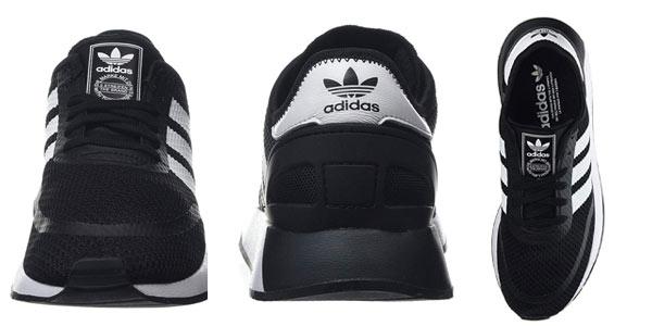 Zapatillas Adidas N-5923 para hombre al mejor precio en Amazon