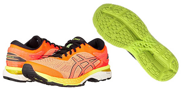 zapatillas Asics Gel-Kayano 25 oferta