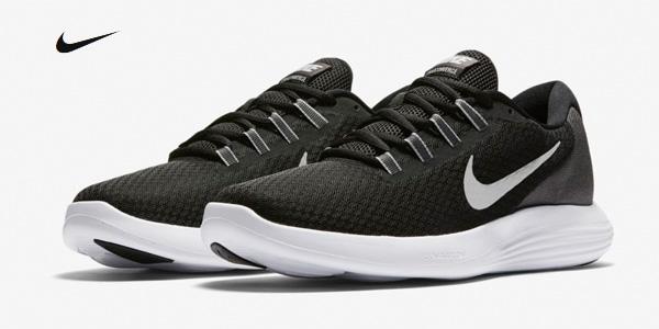Belicoso violento Cuando  Chollazo Zapatillas Nike LunarConverge para hombre por sólo 39,18€ (50% de  descuento)