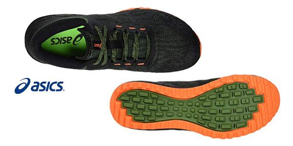 Zapatillas running trail ASICS Alpine XT para hombre chollo en Amazon