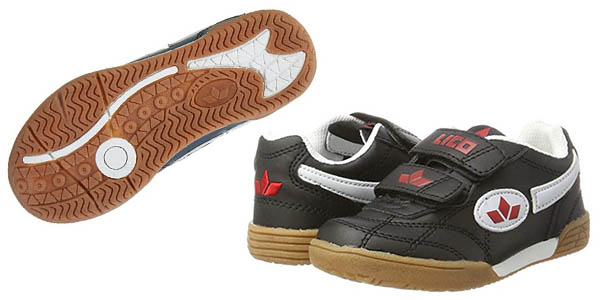 zapatillas infantiles Lico Bernie V oferta