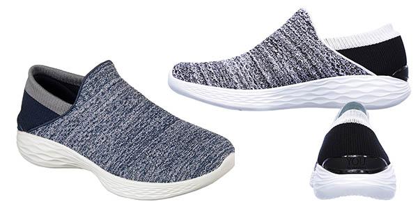 zapatillas para mujer Skechers You oferta