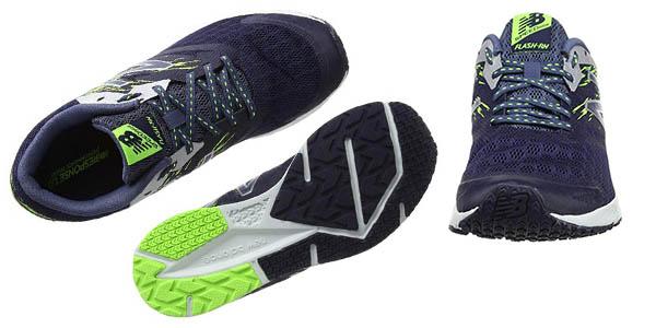 zapatillas New Balance Flash oferta