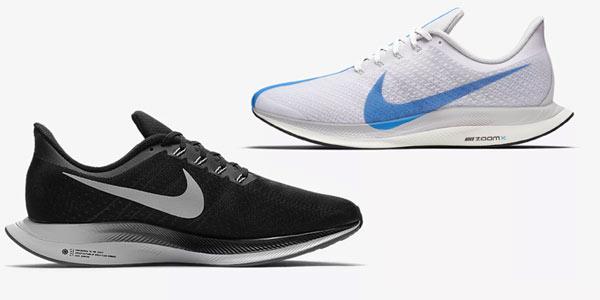 Chollo Zapatillas de running Nike Air Zoom Pegasus 35 Turbo ...