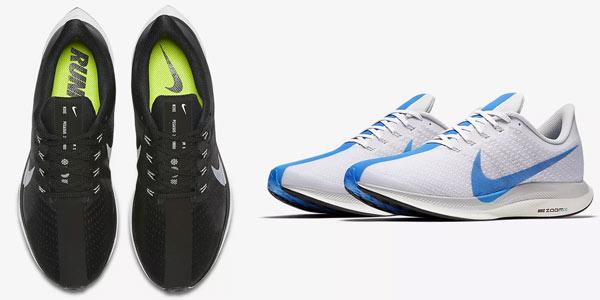 Zapatillas Nike Zoom Pegasus 35 turbo en oferta