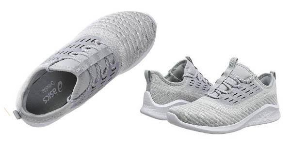 zapatillas de running para corredor@s principiantes Asics Fuzetora Twist con gran relación calidad-precio