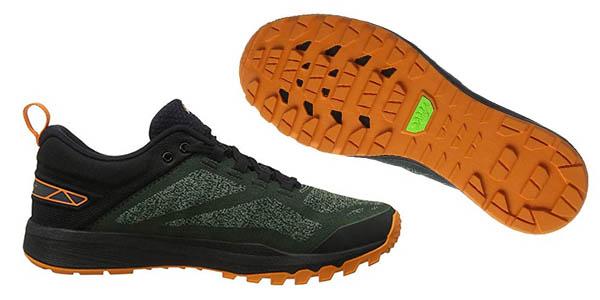 zapatillas de trail running Asics Gecko XT chollo