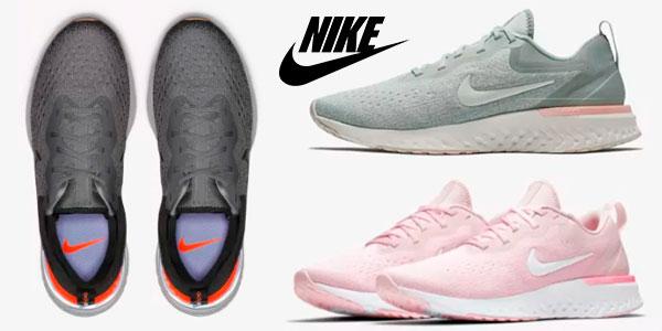Zapatillas de running Nike Odyssey React para para mujer en varios modelos baratas