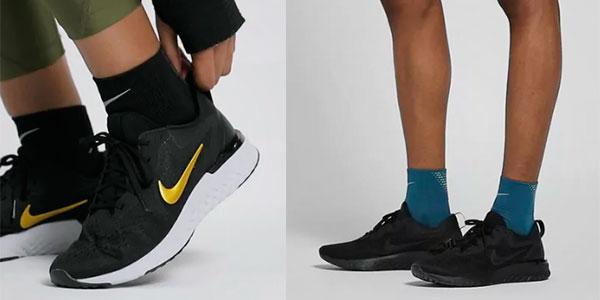 Zapatillas de running Nike Odyssey React para hombre y para mujer en varios modelos en oferta